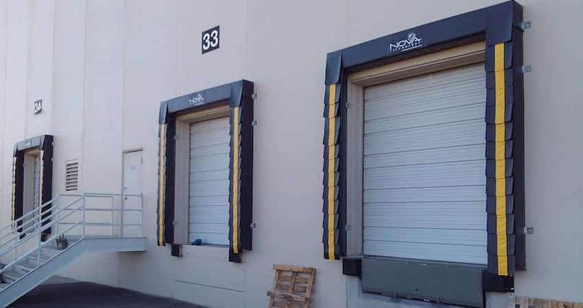 Loading Docks & Overhead Doors for Business Garage Doors for Home | Overhead Door
