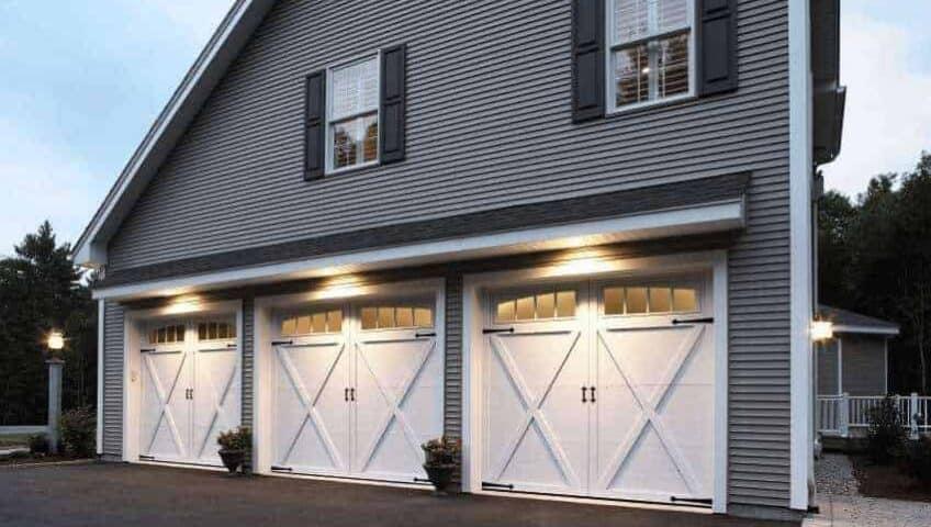 Choosing A Garage Door For Your Home Overhead Door Company