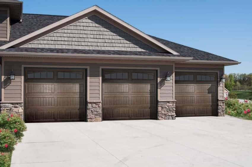 Residential Steel Overhead Door Company