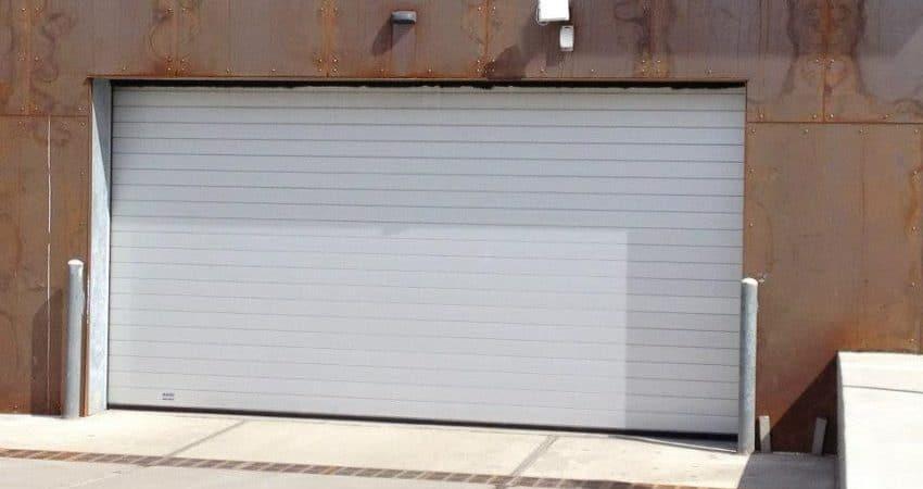 High Performance High Speed Installations Overhead Door