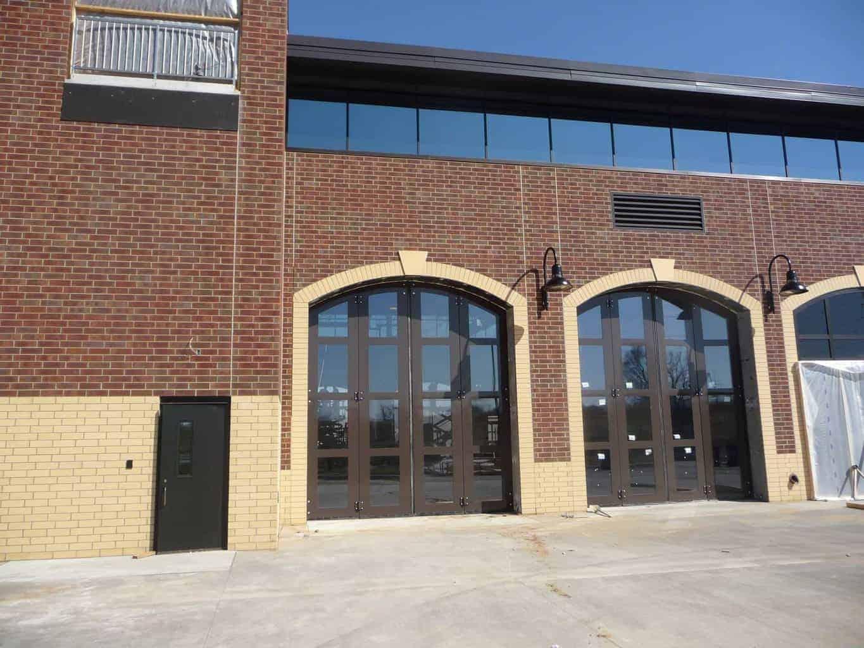 Bi Fold Installations Overhead Door Company