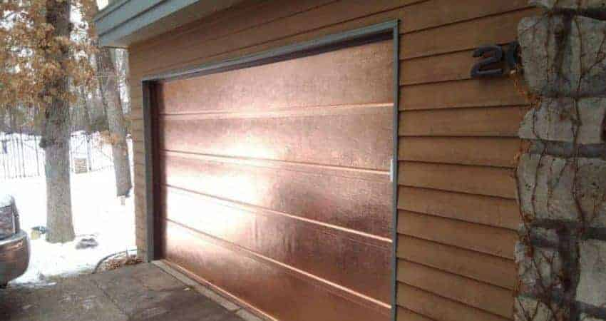 Custom Wood And Custom Steel Garage Doors Overhead Door