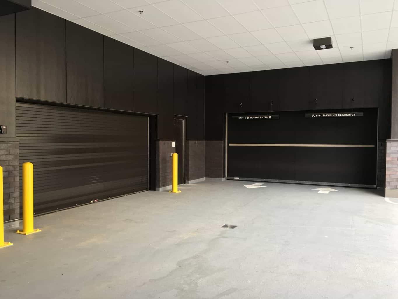 Overhead Doors For Business Garage Doors For Home