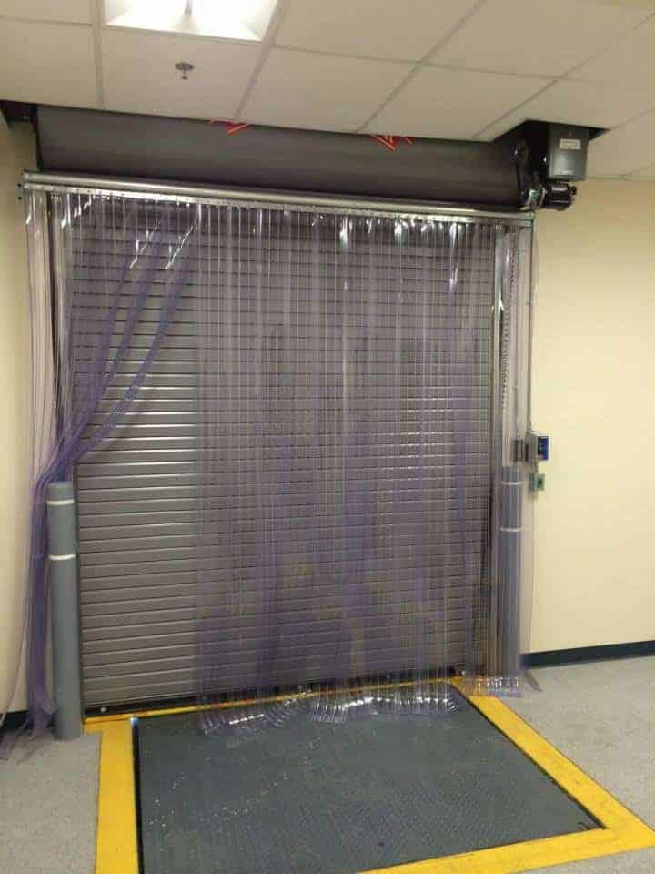 Rolling Steel Installations Overhead Door Company