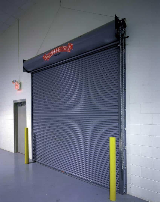 Fire Rated Installations Overhead Door Company