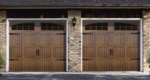 Edina garage door installation
