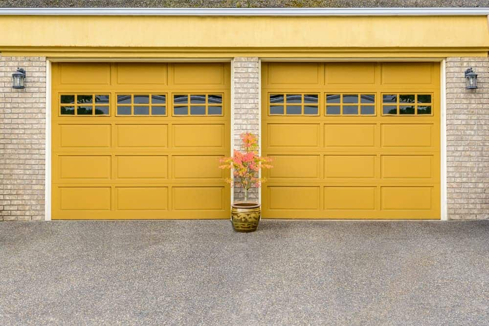 2016 Garage Trends