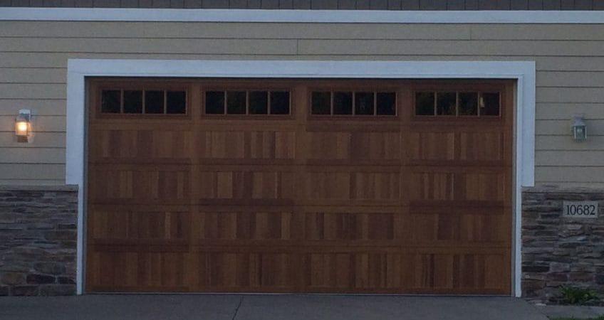 Residential garage doors - the new 983 Impressions Collection Woodbury & Residential Garage Doors Archives - Overhead Door Company
