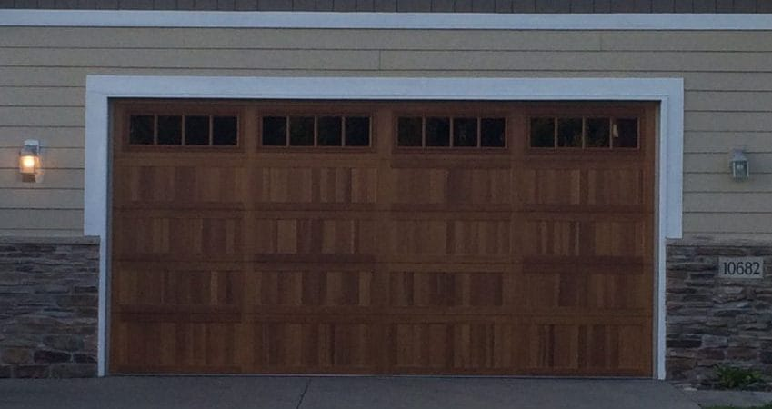 Boost Home Value With New Garage Doors