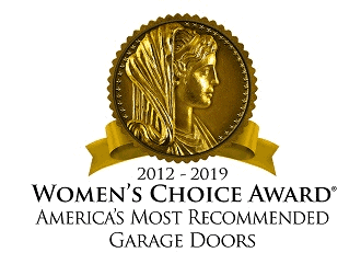 Overhead Door Company wins woman's choice award